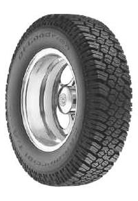 Commercial T/A Traction Tires