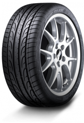 SP Sport Maxx Tires