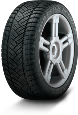 Winter Sport M3 Tires
